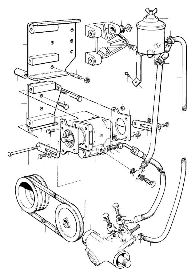 968179 - hollow screw