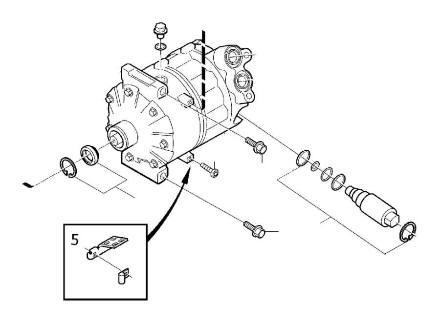 volvo v70 gear shift diagrams online