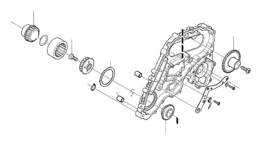 Gr on Volvo Xc90 Transmission Diagram