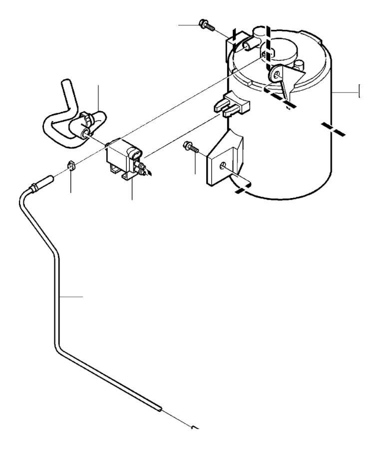 9470775 - valve  fittings  filter  carbon