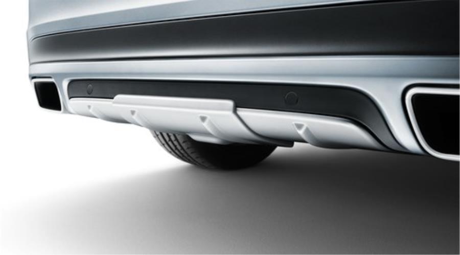 Volvo Xc70 Accessories