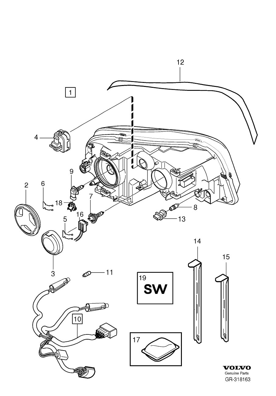 [DIAGRAM_4FR]  2004 Volvo Headlight Wiring Diagram. 31335215 volvo headlamp headlights  headlamps code. volvo xc90 headlights headlamps jp left with hight. 2004 volvo  s60 front end wiring diagram bumper. volvo d12a wiring diagram auto | Volvo S60 Headlight Wiring Diagram |  | A.2002-acura-tl-radio.info. All Rights Reserved.
