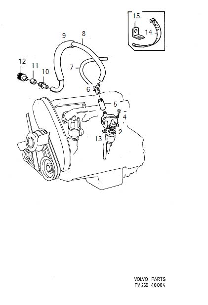Gr on Vacuum Hose Diagram For Volvo 240