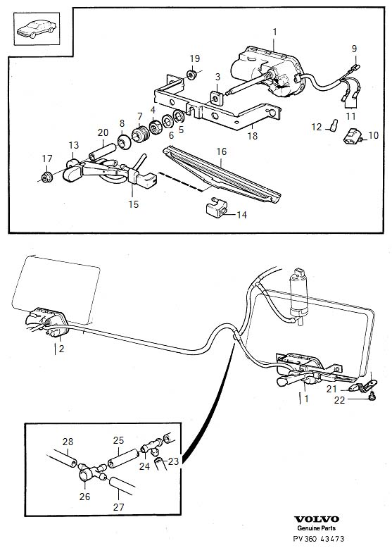 986423 - Washer  Belt  Transmission  Drive