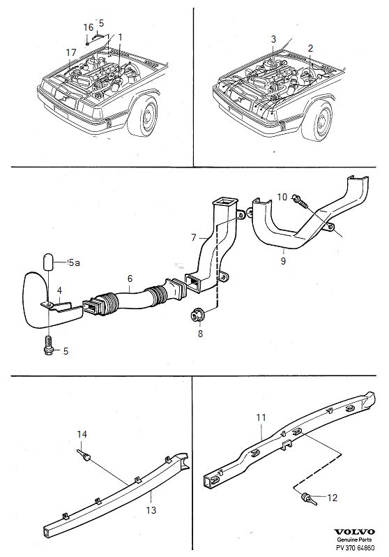 3544840 wiring harness cable  compartment  engine