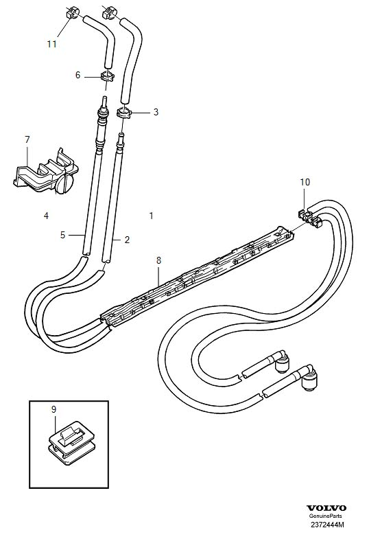 30716236 rail fuel lines from tank to engine long volvo s80 t6 engine diagram volvo s80 t6 engine diagram volvo s80 t6 engine diagram volvo s80 t6 engine diagram