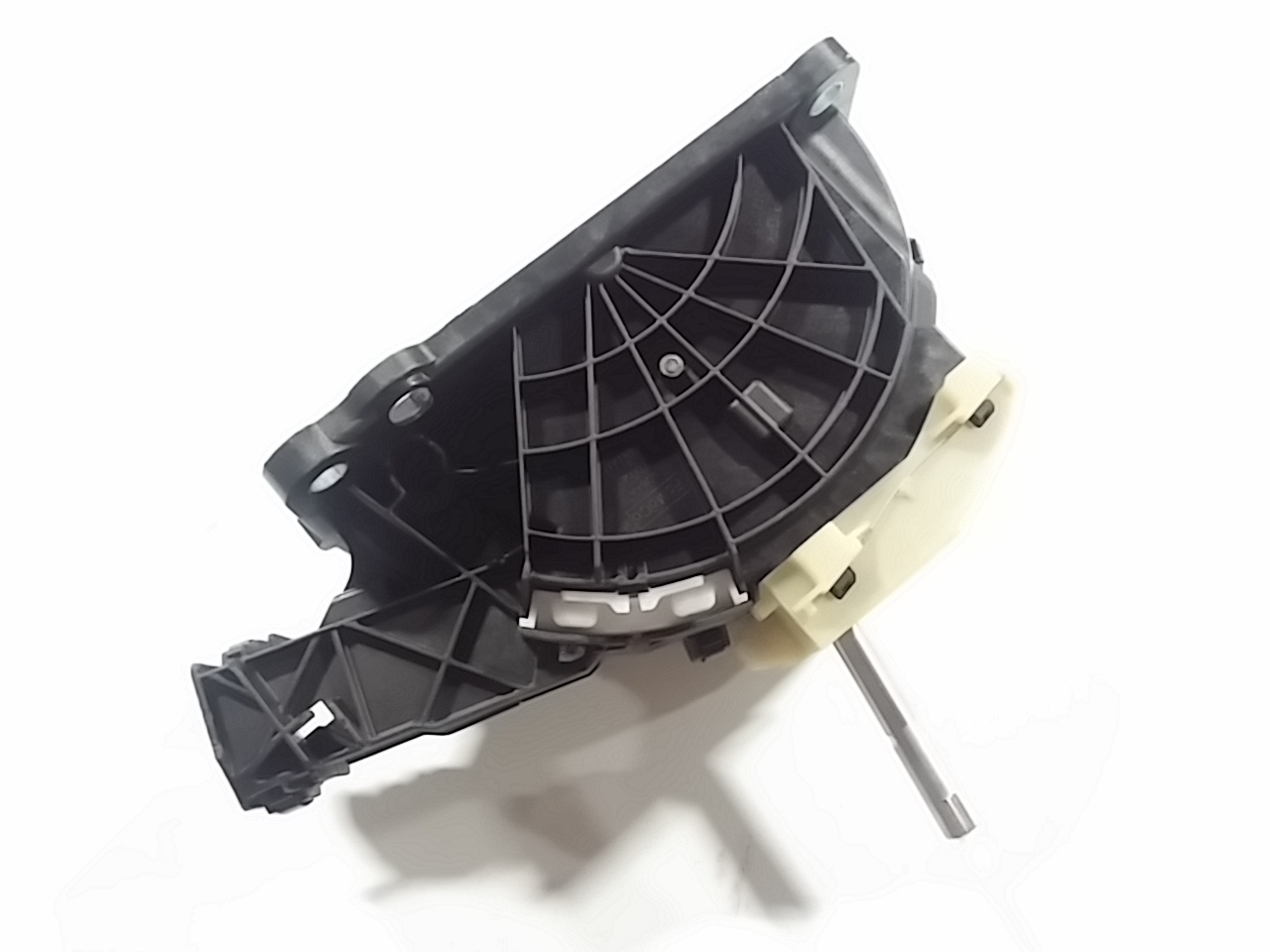 volvo xc70 housing gear compartment selector 31256036. Black Bedroom Furniture Sets. Home Design Ideas
