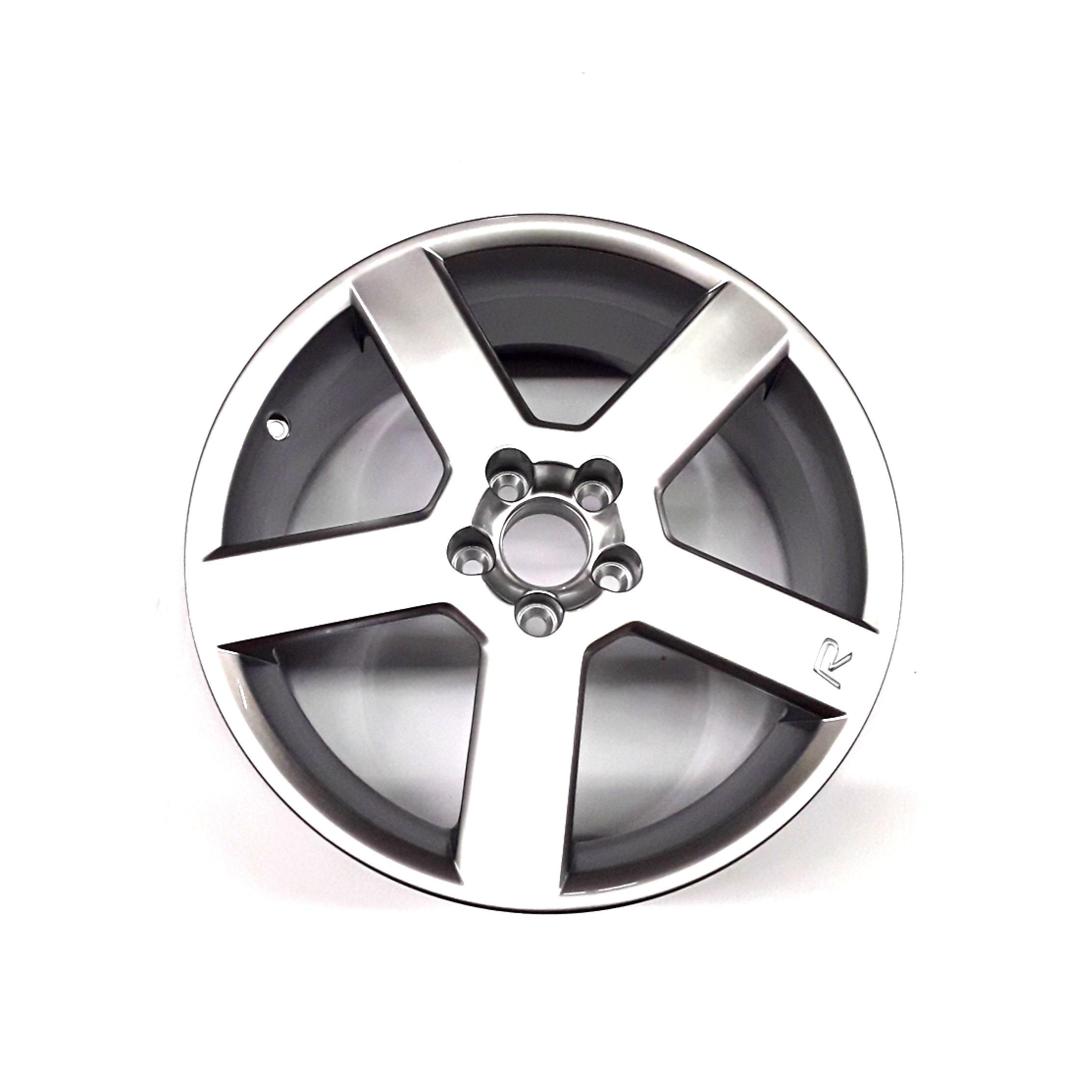 Volvo S60 Grey Car Full Hd Wallpaper: Aluminum Rim. Code, Aluminium, Rims
