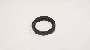 Engine Crankshaft Seal. Sealing Ring. image for your 1998 Volvo S70 2.5l 5 cylinder Fuel Injected